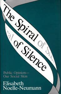Cover Spiral of Silence
