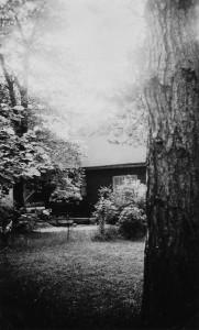 Blockhaus Obermenzing 1937