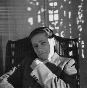 Pierre Grappin (Foto: Elisabeth Noelle, 1937)